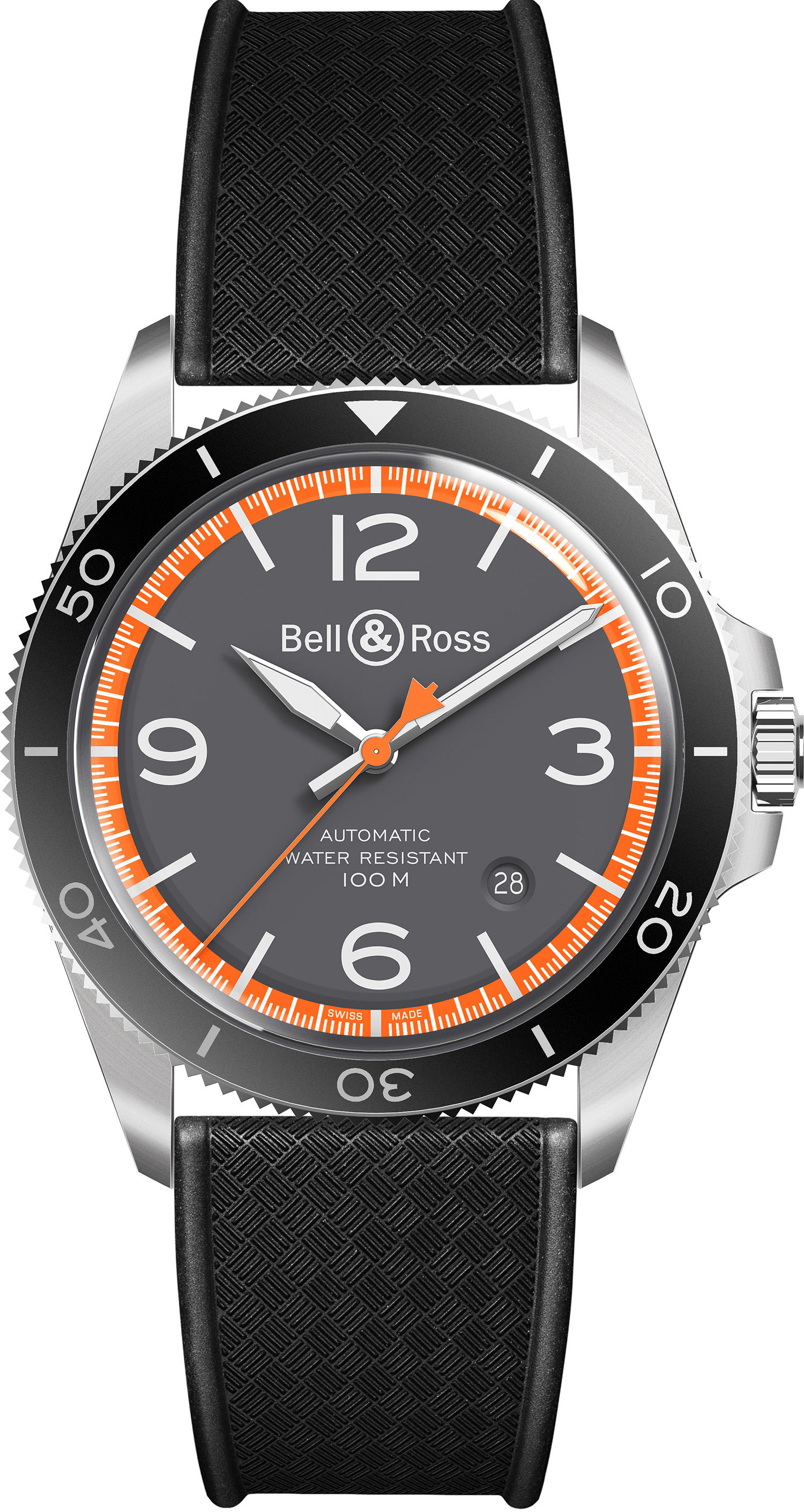 d6435be1e1f1 Bell & Ross > WatchTime India