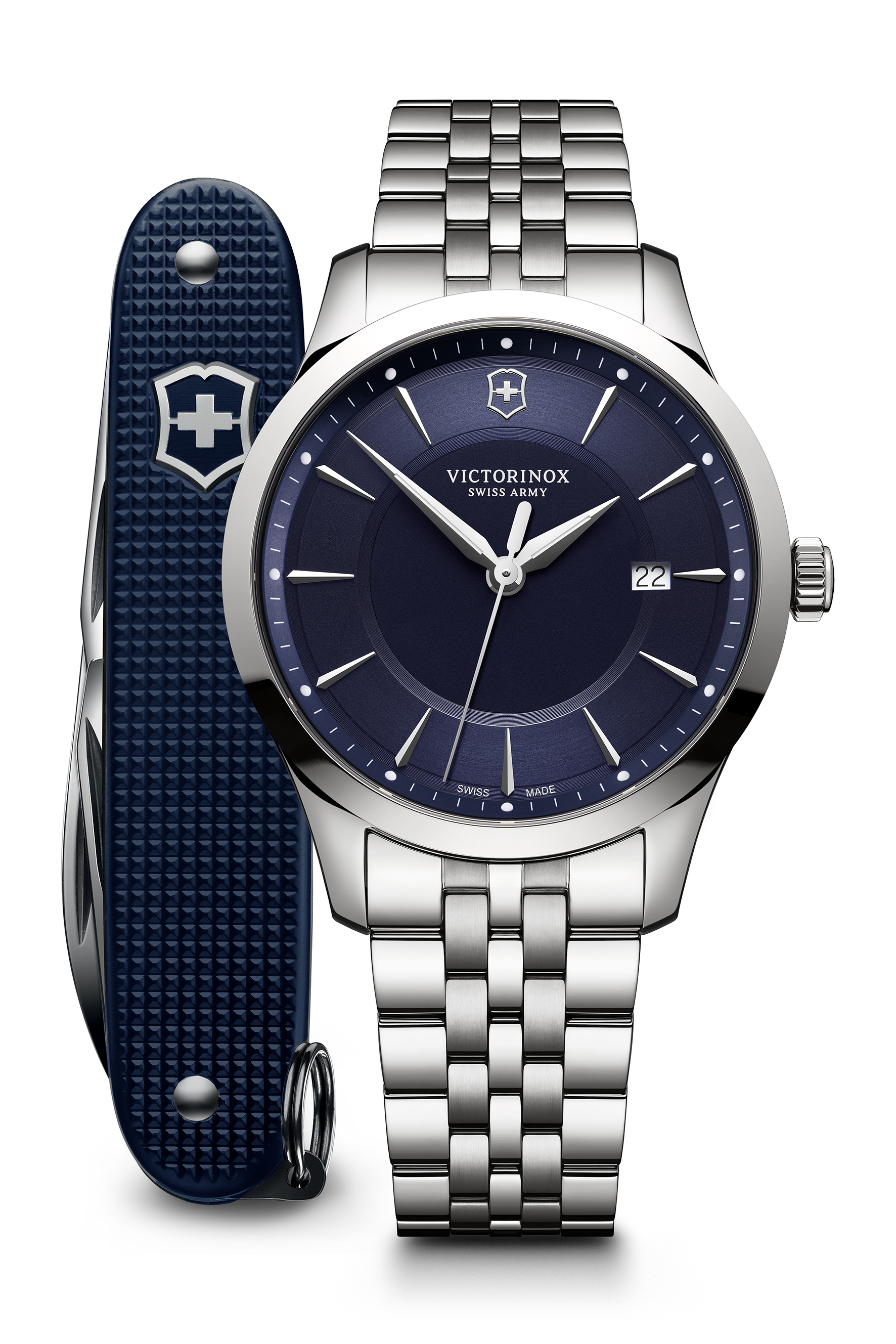 Victorinox Alliance Watchtime India